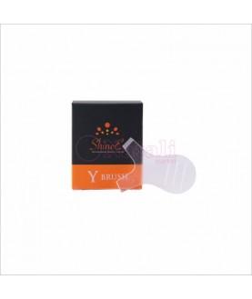 Апликатор для выкладки ресниц ShineE - Y