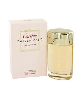 CARTIER BAISER VOLE парфюмированная вода для женщин 50 мл