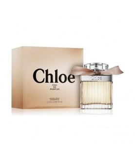 CHLOE парфюмированная вода 75 мл для женщин