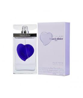 FRANCK OLIVIER PASSION парфюмированная вода 75 мл для женщин