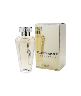 GEPARLYS FASHION ADDICT парфюмированная вода 85 мл для женщин