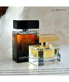 DOLCE & GABBANA THE ONE парфюмированная вода для мужчин 100 мл