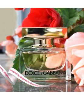 DOLCE & GABBANA THE ONE парфюмированная вода 50 мл для женщин