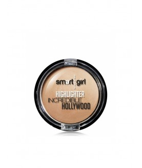 BELORDESIGN Хайлайтер `Smart girl` Incredible Hollywood 7,3 г 11,8