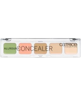 CATRICE Консилер 5 в 1 Allround Concealer  6г 10,2