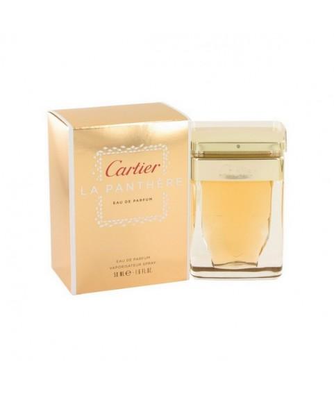 CARTIER LA PANTHERE парфюмированная вода 30 мл для женщин 138,0