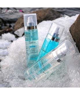 FARMONA Мицеллярная жидкость  для снятия макияжа для лица Care Skin Crystal 200 мл 16,8