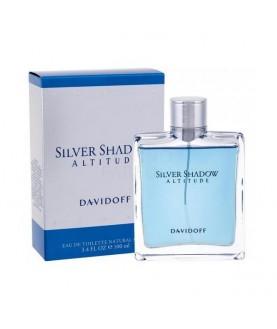 DAVIDOFF SILVER SHADOW ALTITUDE туалетная вода 100 мл для мужчин