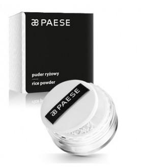PAESE Пудра рисовая Rice Powder 15г. 30,0