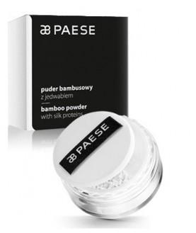 PAESE Пудра бамбуковая Bamboo Powder 15г. 29,5