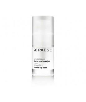 PAESE База под макияж выравнивающая Smoothing make-up base 15мл. 29,8