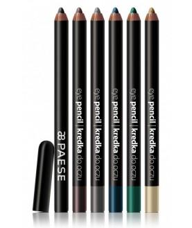 PAESE Карандаш для глаз Soft Eye pencil 1,5 г. 12,5