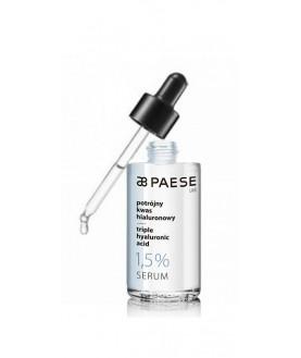 PAESE Гиалуроновая кислота Serum hyaluronic acid 30мл. 35,5