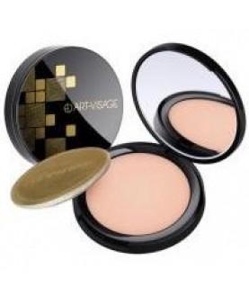 ART-VISAGE Пудра компактная для жирной и комбинированной кожи Perfect Skin 8,9