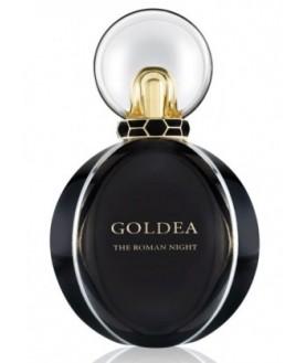 BVLGARI GOLDEA THE ROMAN NIGHT SENSUAL парфюмированная вода 75 мл для женщин