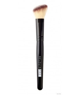 RELOUIS Кисть косметическая №9 для контурирования RELOUIS PRO Contouring Brush  7,0