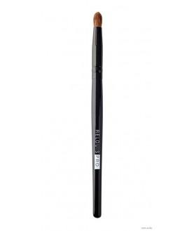 RELOUIS Кисть косметическая №8  круглая для теней RELOUIS PRO Pencil Brush 4,4