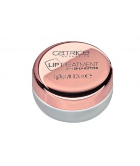 CATRICE Бальзам для губ Lip Treatment 10,6