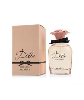 DOLCE & GABBANA DOLCE GARDEN парфюмированная вода 75 мл для женщин
