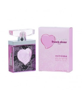 FRANCK OLIVIER PASSION EXTREME парфюмированная вода 7,5  мл для женщин 14,5