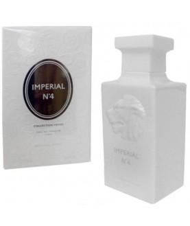 GEPARLYS IMPERIAL WHITE №4  парфюмированная вода 100мл для мужчин