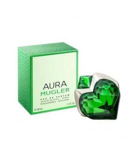 THIERRY MUGLER AURA парфюмированная вода 50 мл для женщин