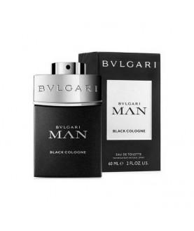 BVLGARI MAN BLACK COLOGNE туалетная вода 60 мл для мужчин  _106,5