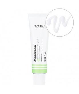 MISSHA Восстанавливающий крем для лица Near Skin Madecanol Cream 47,5
