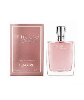 LANCOME MIRACLE SECRET парфюмированная вода 50 мл для женщин
