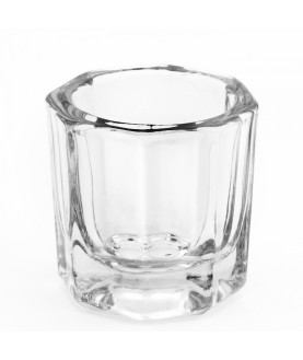 CC BROW Стаканчик (5 мл) стеклянный для разведения хны 2,2