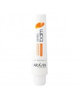 ARAVIA Восстанавливающий бальзам для ног с витаминами `Revita Balm`, 100 мл 13,0