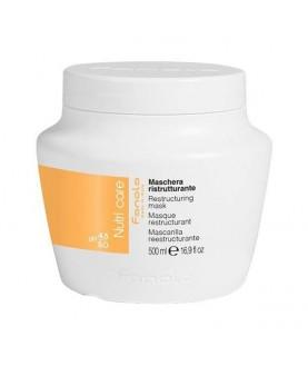 FANOLA Восстанавливающая маска для сухих и вьющихся волос Nutri Care 500 мл 18,0