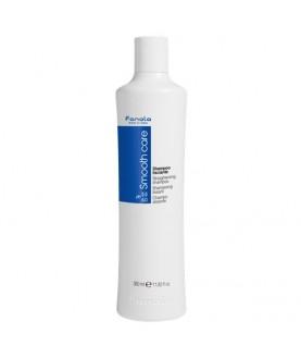 FANOLA Выпрямляющий шампунь для непослушных волос Smooth care  350 мл 16,5