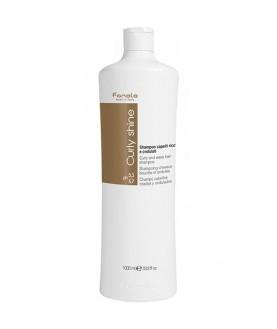 FANOLA Шампунь для вьющихся волос Curly Shine 1000 мл 23,5