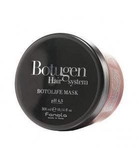 FANOLA Восстанавливающая маска для ломких и поврежденных волос Botugen Hair system Botolife  300мл 24,5
