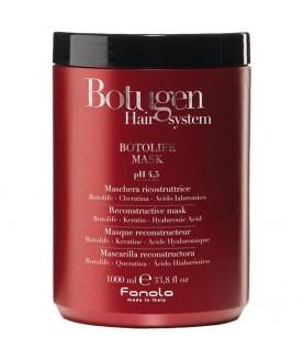 FANOLA Восстанавливающая маска для ломких и поврежденных Botugen Hair system Botolife 1000мл 39,0