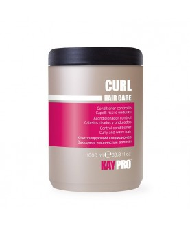 KAYPRO Кондиционер для вьющихся волос HAIR CARE1000 мл 30,5