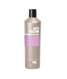 KAYPRO Антижелтый шампунь для седых, светлых и осветленных волос  HAIR CARE 350 мл 21,0