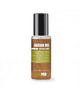 KAYPRO Питательная сыворотка с аргановым маслом для сухих, тусклых волос SPECIAL CARE 100 мл 30,5