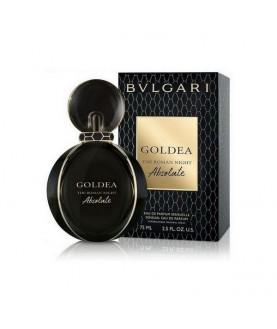 BVLGARI GOLDEA THE ROMAN NIGHT ABSOLUT парфюмированная вода 50 мл для женщин