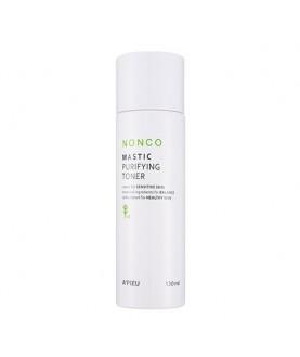 A'PIEU Очищающий тоник для чувствительной кожи Nonco Mastic 195мл 45,5