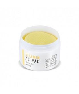 A'PIEU Витаминная маска для лица на ватном диске Vitamin AC Pad 80г26,5