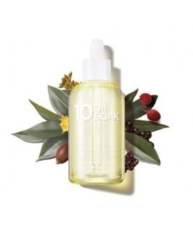 A'PIEU Масло-эссенция для лица 10 Oil Soak Skin 97мл 29,5