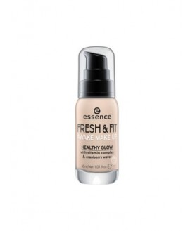ESSENCE Основа тональная fresh & fit awake make up 30 мл 14,8