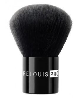 RELOUIS Кисть косметическая №12 кабуки RELOUIS PRO Kabuki Brush 12,8