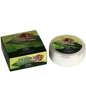 DEOPROCE Крем для лица и тела с улиточным экстрактом Skin Snail 100 гр 15,3