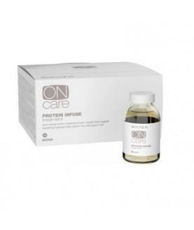 SELECTIVE Интенсивная протеиновая сыворотка для восстан.поврежд.волос protein infuse  6амп. 60,6