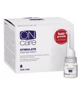 SELECTIVE Интенсивный стимулирующий лосьон от выпадения волос STIMULATE INTENSE LOTION 8х8 мл 60,8