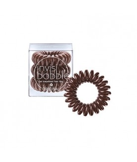 INVISIBOBBLE Резинка для волос invisibobble ORIGINAL Chocolate Brown 12,0