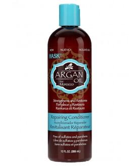 HASK Восстанавливающий кондиционер для волос с Аргановым маслом 355 мл 29,7